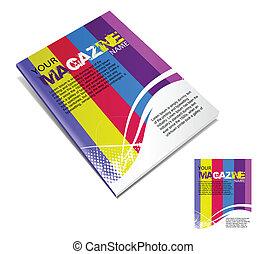 Magazin-Planung