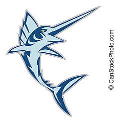Marlinfisch
