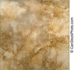 Marmormuster mit Adern, die als Hintergrund oder Konsistenz nützlich sind