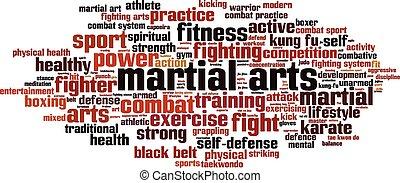 Martial arts-horizon [Converted].eps
