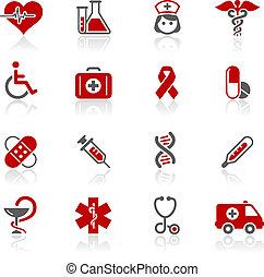 Medizin und Gesundheitsfürsorge / Rotico