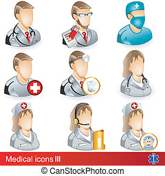 Medizinische Ikonen 3