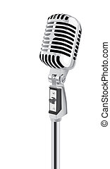Mikrophon.