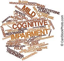 Mild kognitive Beeinträchtigung