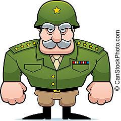 Militärgeneral