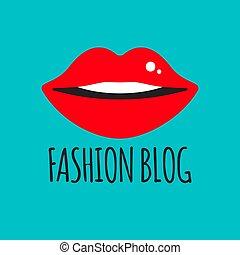 Mode-Blogger-Logo