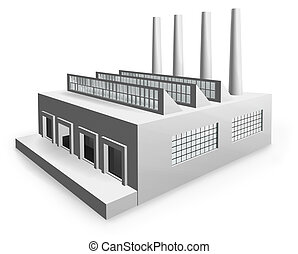 Modellfabrik.