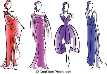 Modemodelle