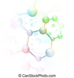Molekül deaktivieren