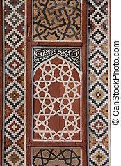 Mughal-Architektur