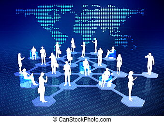 Netzwerkgemeinschaft