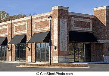 neu , commercial-retail-office, gebäude