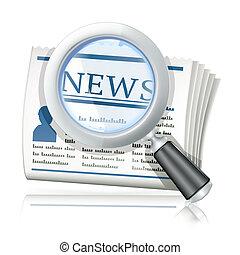 News Suche