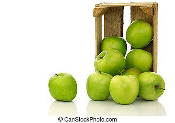 """Oma Smith"" Äpfel"