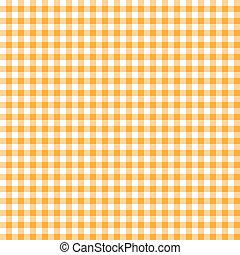 Orangenkarätiger Hintergrund
