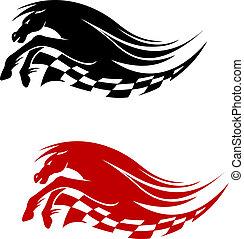 Pferdesymbol