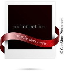 Polaroidbilder für Ihr Objekt