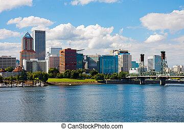 Portland Erzgon.