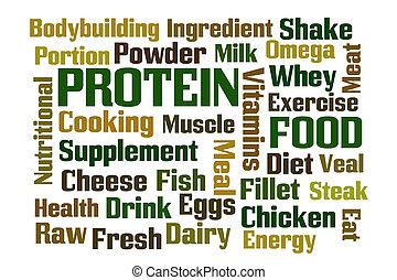 Protein.