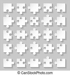 Puzzle-Set.