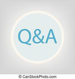 Q&A (Fragen und Antworten)