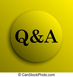 Q&A Icon