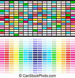 regenbogenfarben, hintergrund