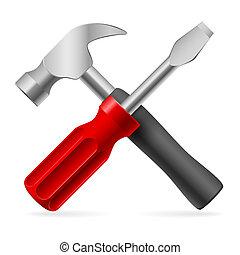 Reparaturwerkzeuge