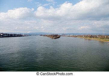 Rhein.