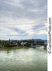 Rheinfluss