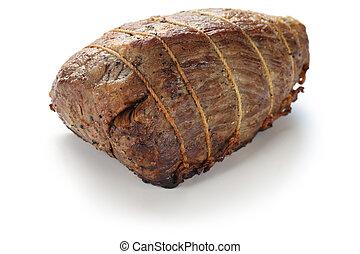 Roastbeef.