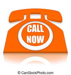 Ruf jetzt an