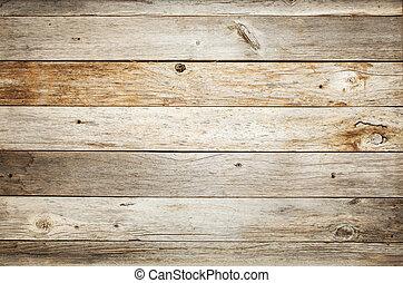 Rustic Scheunenholz Hintergrund