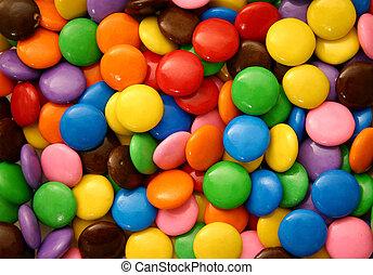 süßigkeiten, 2, kakau