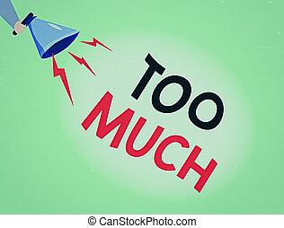 schreibende, intolerable, erschöpfen, analyse, effect., ausstellung, megaphon, besitz, showcasing, blitz, foto, hand, much., unmöglich, erfahrung, begrifflich, oder, situation, hu, geschaeftswelt, klingen