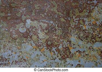 Slate-Stein-Stein-Hintergrund-natürliche Struktur