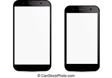 Smartphone Konzept.