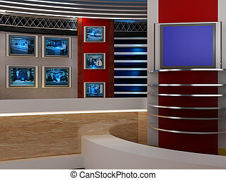Studio-TV