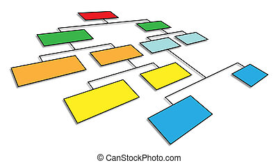 tabelle, 3d, organisatorisch