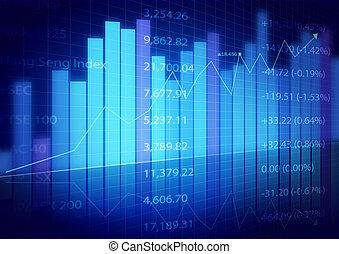 tabellen, markt, bestand