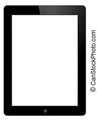 Tablet PC, IPAT 2
