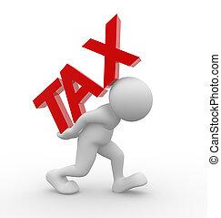 """tax"", wort"