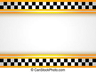 taxifahrzeuge, hintergrund