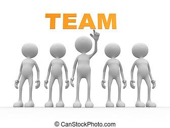 Team.