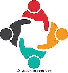 Team Convention 4 Logo