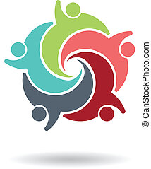 Teamwork 5 Logo.