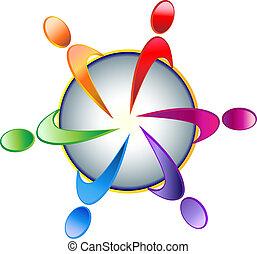 Teamwork Community Logo