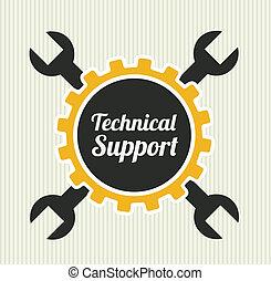 Technische Unterstützung