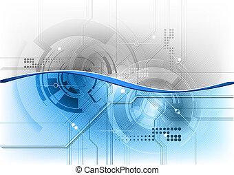 Technischer Hintergrund