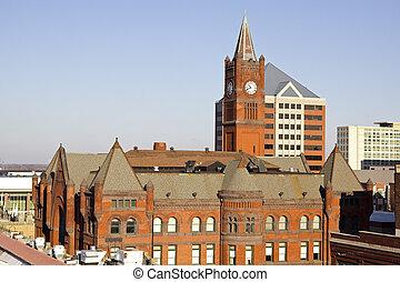 Union Stationsgebäude